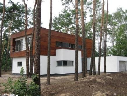 Principes de la construcion modulaire bois for Habitat modulaire bois
